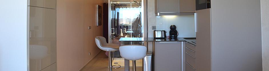 Appartment luxury Port Nature Cap d\'Agde