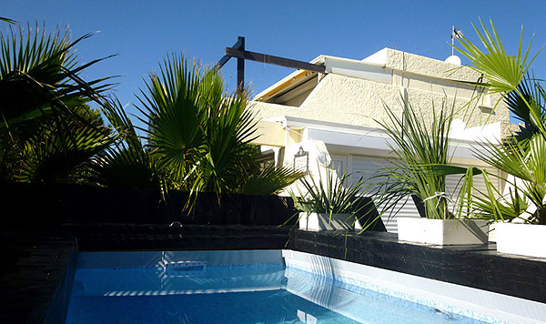villa superluxury villa super luxury port nature cap d 39 agde. Black Bedroom Furniture Sets. Home Design Ideas